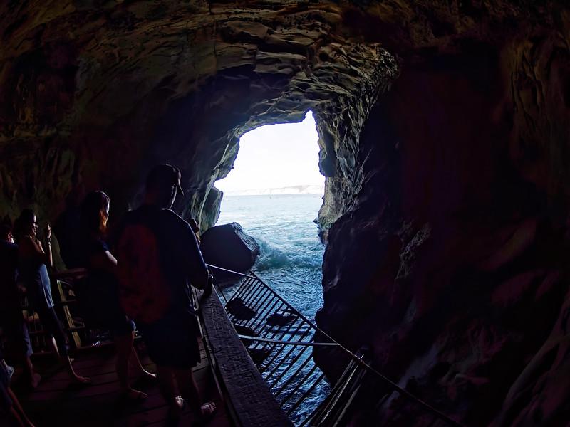 La Jolla Sea Cave
