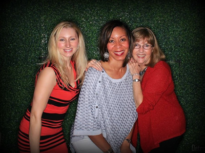 LBD Holiday Party 2015