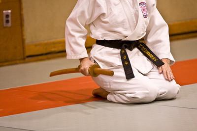 Fukuda Kata Championship 2009