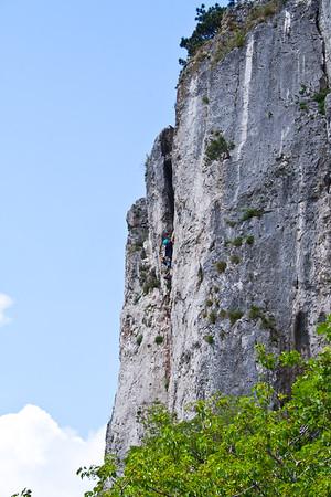 04 30 Crni Kal Sport Climbing