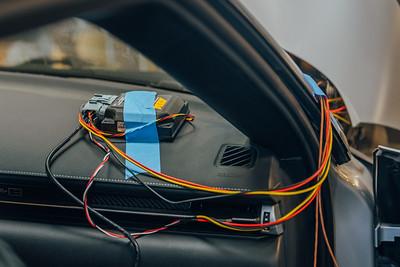 CSF - Supra IC Test