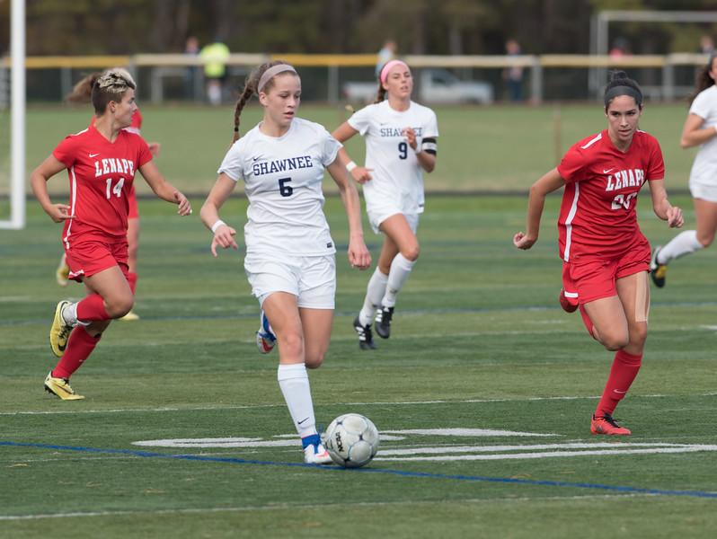 shs soccer vs Lenape 110116-31.jpg