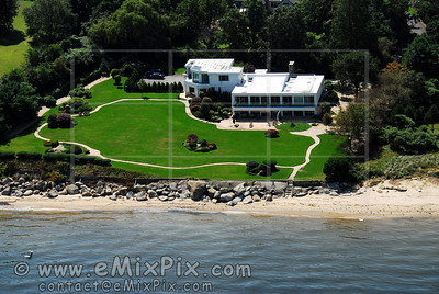 Sands Point, NY 11050 - AERIAL Photos & Views