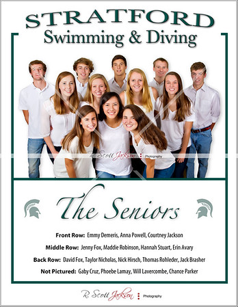 2014-2015 Seniors