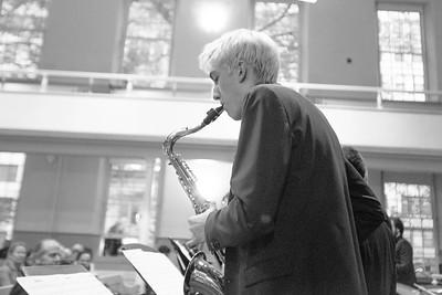 Upper School Jazz Concert | May 16