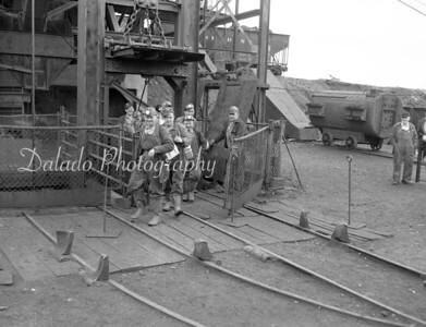 Mt. Carmel-Trevorton area mines