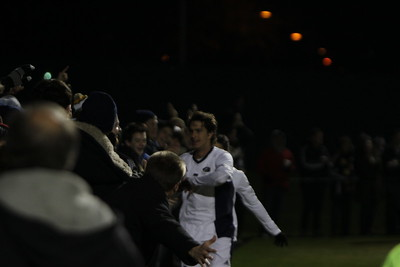 2013 University of Akron Men's Soccer