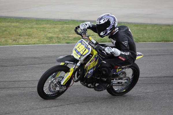 2010 Pirelli/WERA Sportsman Series- Nashville
