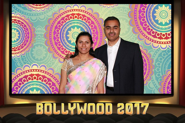 2017-12-14 Qualcomm Bollywood Party
