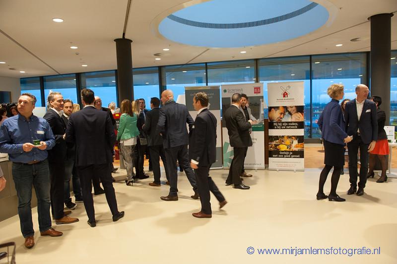 business breakfast club Ronald MacDonald Huis Sophia Rotterdam Lansingerland-7744.jpg