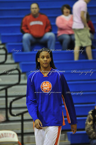 Lady Bruins Basketball Archive