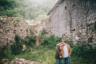 Silvia y David |Preboda|