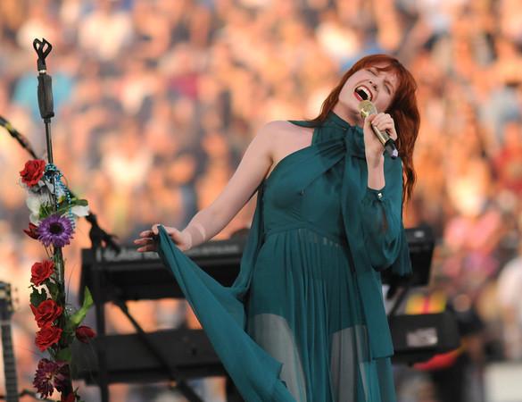 Florence & the Machine - Nashville