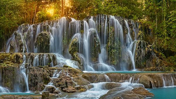 Cascadas - Waterfalls