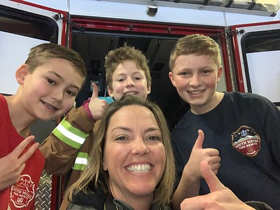 Station 11 Open House
