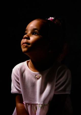 Diandra Restore Childhood Photos Gallery