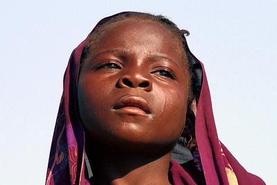 Children-Portraits & rural village life