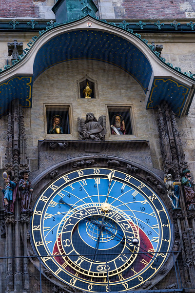 Prague Christmas-New Year