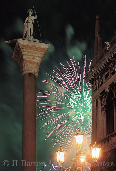 Firework #11