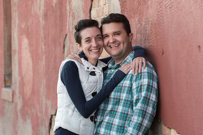 Michael and Lynette Downtown SLC