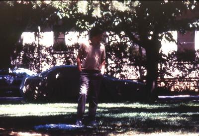 Gorman Wedding June 1985