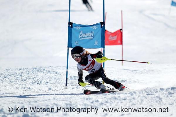 2020-02-24  Whitcomb Race First Run