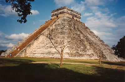 Cancun 1992