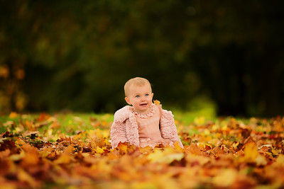 Keeley Autumn Mini Shoot