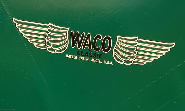 2008 WACO Fly-in