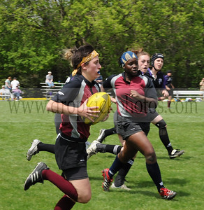 2008 Valkyries vs. Menagerie