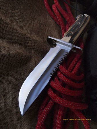 Relentless Knives Available Knives 020517
