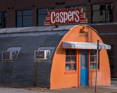 December 27 - Caspers