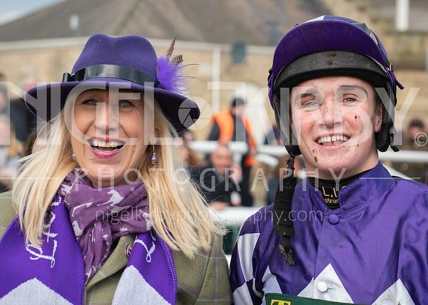 Doncaster Races - Sun 29 Dec 19