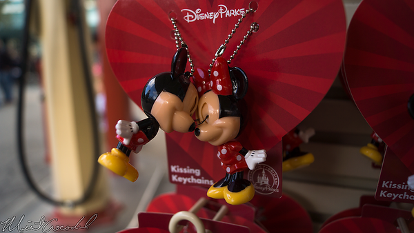 Disneyland Resort, Disney California Adventure, Valentine's Day, Valentine, Day, Mickey Mouse, Minnie Mouse, Mickey, Minnie