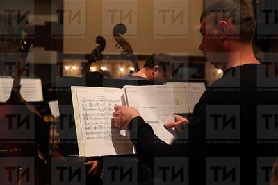 11.11.17 Фестиваль Конкордиа с Юрием Башметом ( Михаил Захаров )