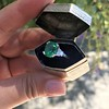 3.08ct Vintage Emerald Solitaire, by Tiffany & Co 27