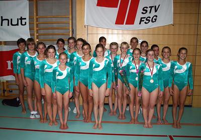 01.10.2004 - GETU SM Mannschaften Biasca