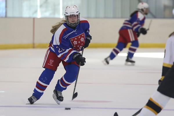 Girls' Varsity Hockey vs Tilton | December 1
