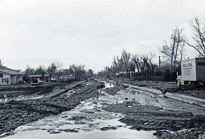 1965 Spearfish Flood
