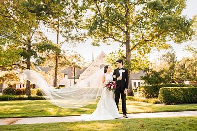 Elizabeth & Austin's Wedding