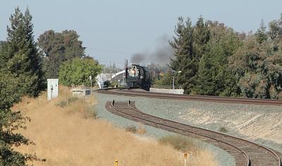 UP844 Steam
