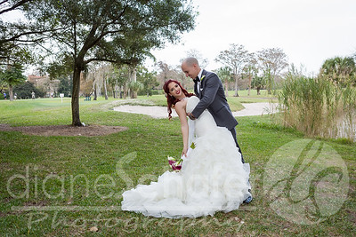 Karina and Danny Wedding  Sneak Peek