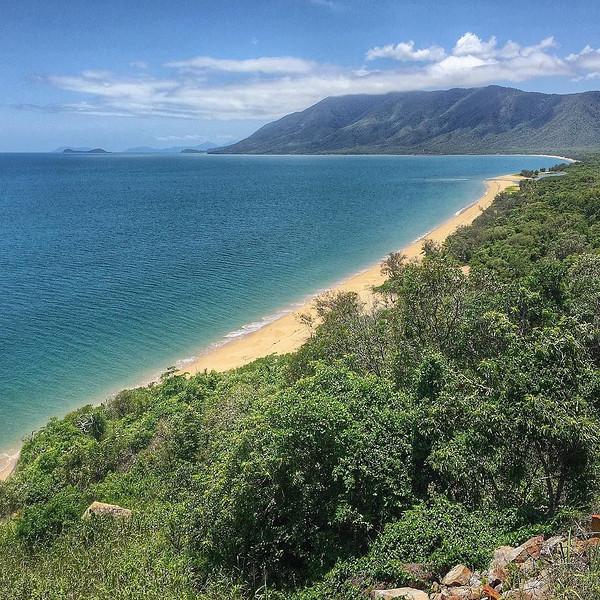 Rex Lookout, Wangetti Beach - Queensland, Australia