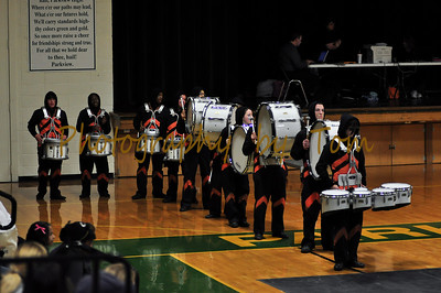 Waynesville HS Percussion
