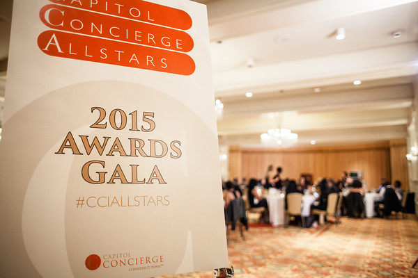 2015 Capitol Concierge Gala