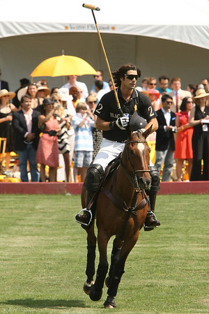 Veuve Clicquot Manhattan Classic Polo 2009