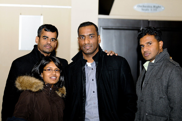 Canadian Tamil Film Festival 2011 - By CTYA