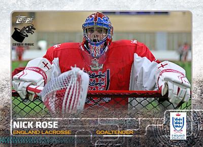 England Nick Rose (WILC2015)
