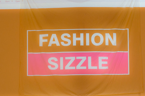 Fashion Sizzle 2017 New York Fashion week (9.9.17)