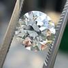 2.05ct Old European Cut Diamond GIA K VS2 5